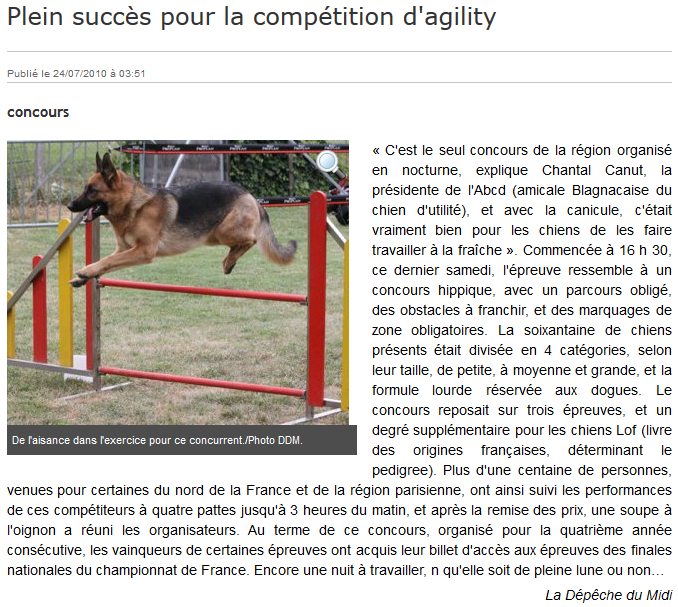 2010 07 agility