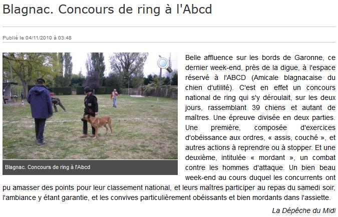2010 11 ring