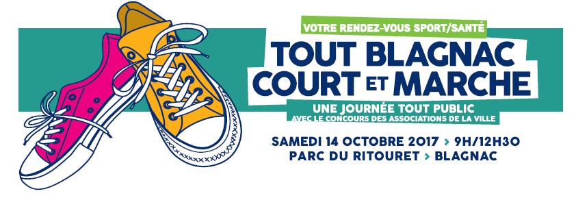Tout Blagnac Court et Marche