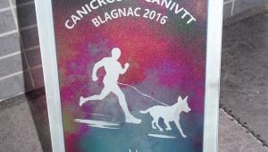 Canicross 2016