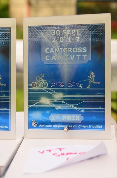 Canicross 2017