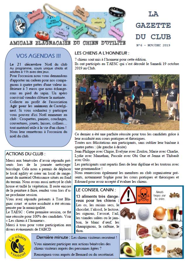 Gazette6 11 19