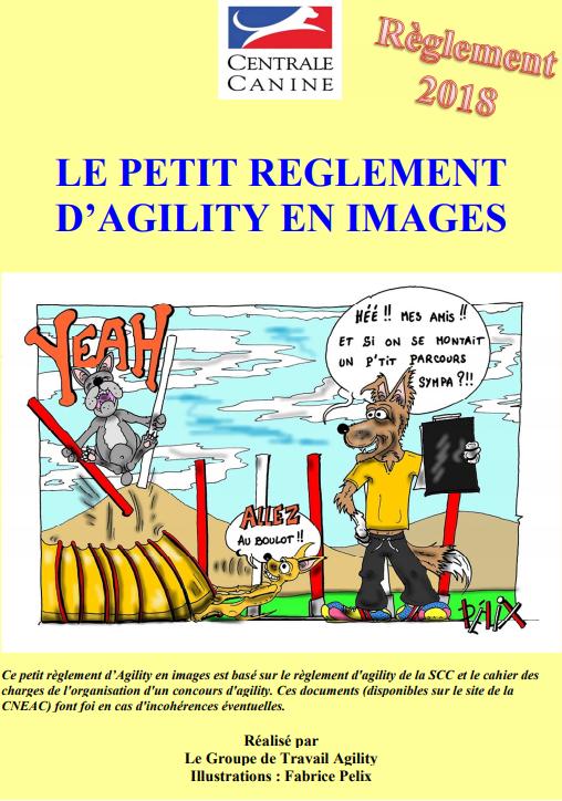 Rgt agility
